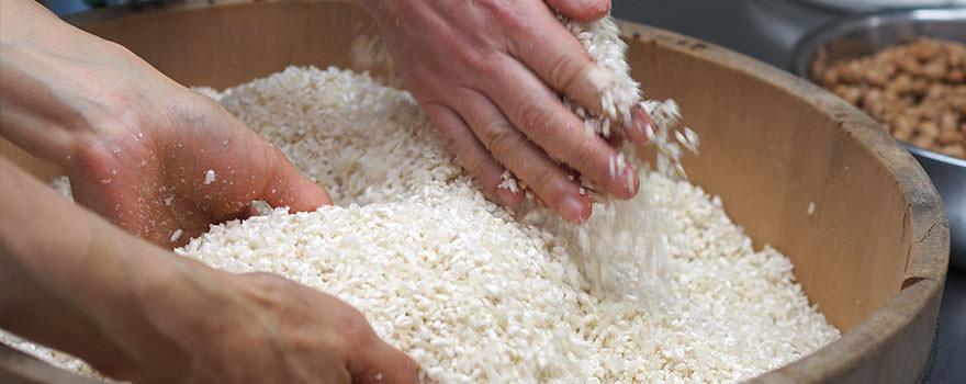 手作り発酵教室