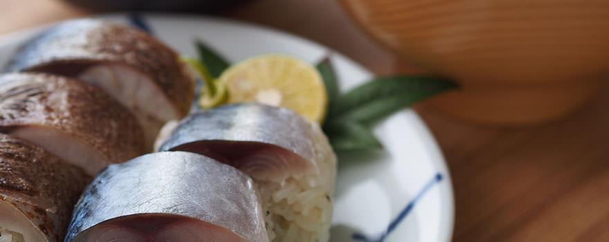 旬のお魚のさばきかた講座