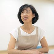 渡辺麻里子