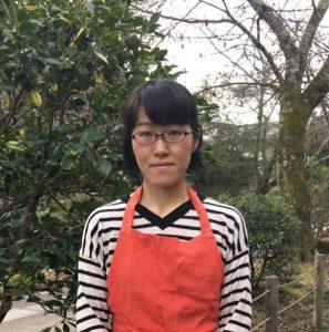 京都教室スタッフ小田桂子